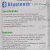 Сверхмаленький Bluetooth 2.0 адаптер