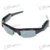 Шпионские очки с mp3-плеером