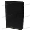 Защитный кожаный чехол PU для Kindle 3