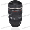 Фотообъектив Canon — термочашка