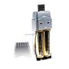 Зарядное USB-устройтсво для батареек AA/AAA