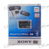 Карта памяти Genuine Sony Memory Stick Pro Duo