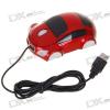 Стильная оптическая USB мышка