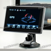 4.7″ LCD 400MHz Windows CE .NET 6.0 Core GPS Navigator
