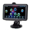 4.3″ LCD 396MHz Windows CE 5.0 Core GPS Navigator with Bluetooth
