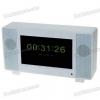 Фоторамка 7″ Wide Screen TFT LCD Digital Photo Frame Media Player Speaker with SD/MMC/USB Host (480*234px)