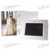Фоторамка 8″ TFT LCD SD/MMC/MS/XD/CF/USB Digital Photo Frame and Video Player (800*600px)