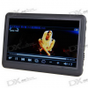 Медиаплеер 4.3″ Touch Screen MP3/MP4/AVI/RM/RMVB Portable