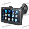 GPS Navigator BTM599 5.0″