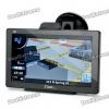 GPS Navigator Eroda 7.0″